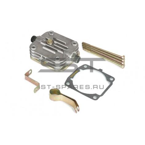 Головка цилиндра воздушного компрессора с клапанами TATA 613 252513100126