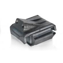 Подушка двигателя задняя  TATA 613 264024200105