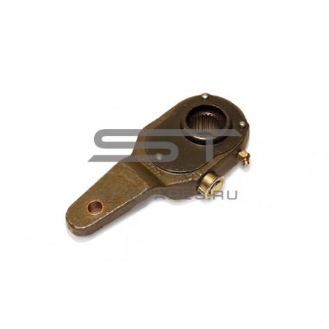 Рычаг регулировочный задний левый механический TATA 613 264142300155