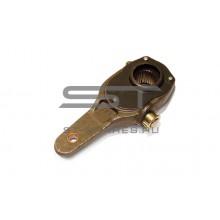 Рычаг регулировочный задний правый механический TATA 613 264142300154