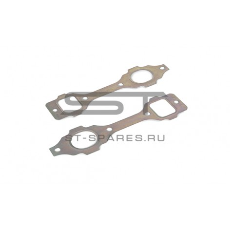 Прокладка впускного и выпускного газопровода Е-2 TATA 613 543456534343