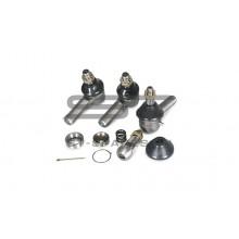Комплект наконечников рулевых тяг  TATA 613 164133200135