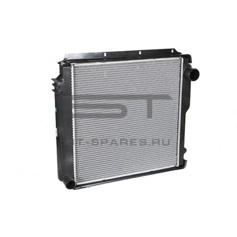Радиатор охлаждения ДВС TATA 613 278650100283