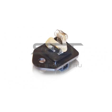 Реостат мотора отопителя TATA 613 270754740102