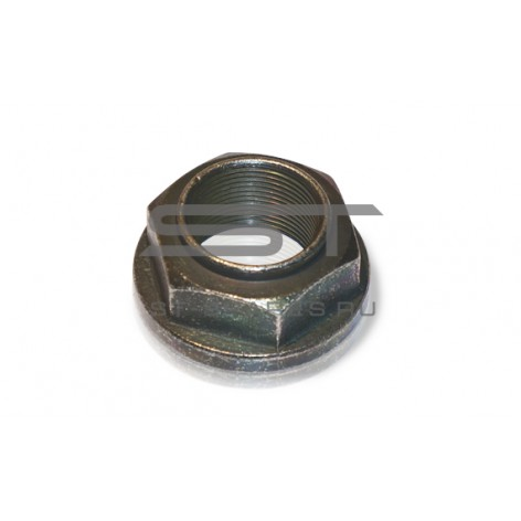 Гайка фланца карданного вала  TATA 613 266135306505