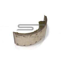Колодка с накладкой в сборе TATA 613 264142100172