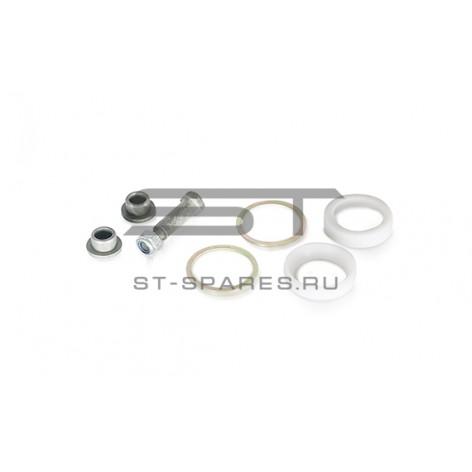 Рычаг управления КПП ремкомплект  TATA 613 264126800227-1