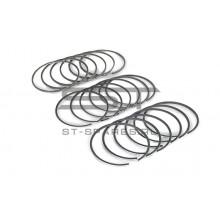 Кольца поршневые комплект (4мм)  TATA 613 252503990164