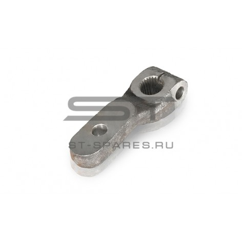 Рычаг механизма выбора передач КПП  TATA 613 250726706013