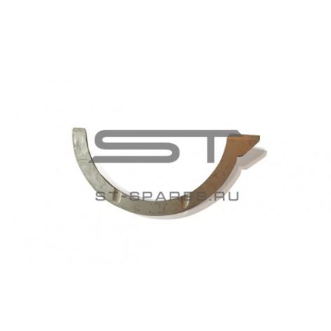 Полукольца коленвала к-т STD fuso canter ME242094