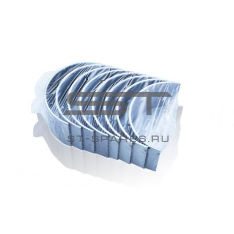 Вкладыши коренные комплект (0.25) Fuso Canter ME993903