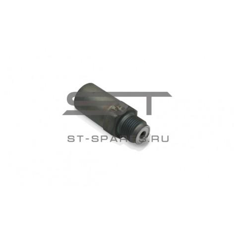 Клапан давления топлива E3 Fuso Canter MC195406