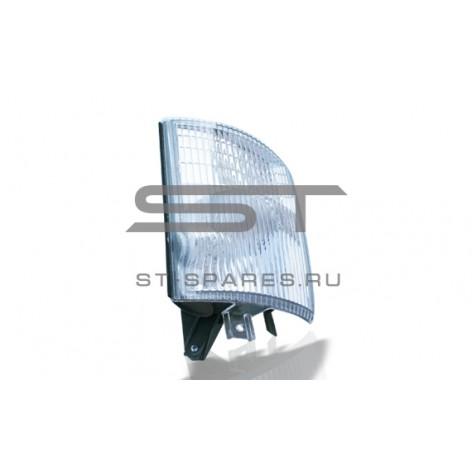 Указатель поворота правый боковой Fuso Canter MK580854