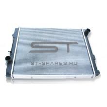 Радиатор охлаждения в сборе Fuso Canter ME418348