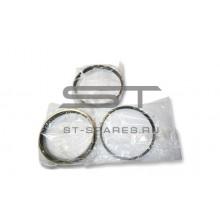 Кольца поршневые к-т на двигатель Fuso Canter ME993913