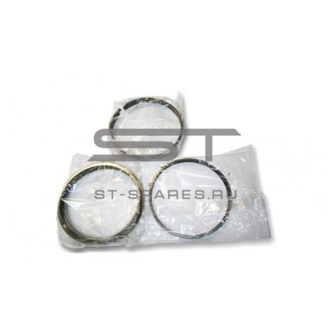 Кольца поршневые стандарт (к-т на двигатель) Fuso Canter ME995590