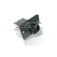 Резистор мотора отопителя Fuso Canter E4 MK582981