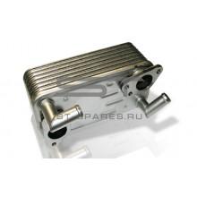 Охладитель EGR (ЕГР) в сборе Е3 Fuso Canter ME225981