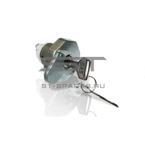 Крышка топливного бака Fuso Canter MC995804