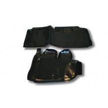 Коврики резиновые комплект FUSO CANTER MK513966