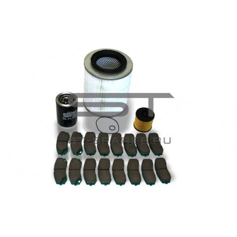 Комплект для ТО Е4 Fuso Canter ST000557