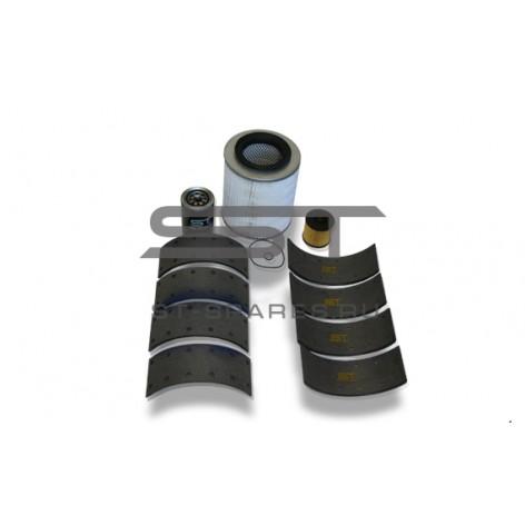 Комплект для ТО Е 3 Fuso Canter ST000556