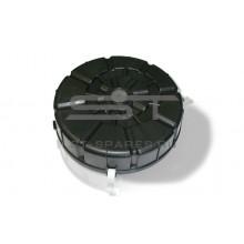 Крышка воздушного фильтра FUSO CANTER ME017248