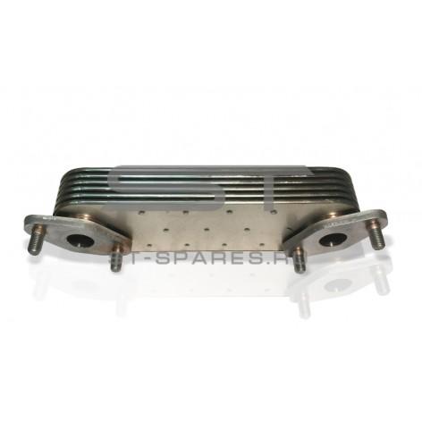Радиатор масляного теплообменника Fuso Canter ME227449