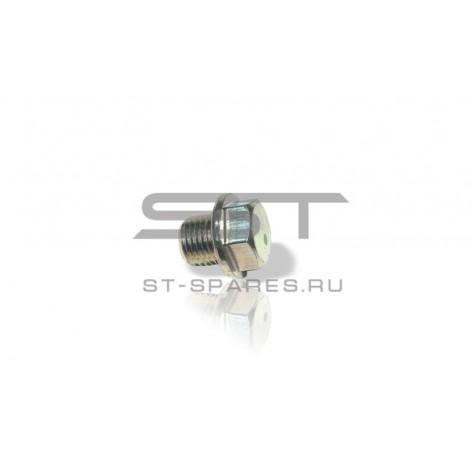 Пробка сливная поддона двигателя Fuso Canter MD050316