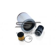 Комплект Фильтров Fuso Canter ST000555
