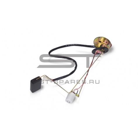 Датчик уровня топлива ISUZU NQR71/75 2х контактный 8980504910