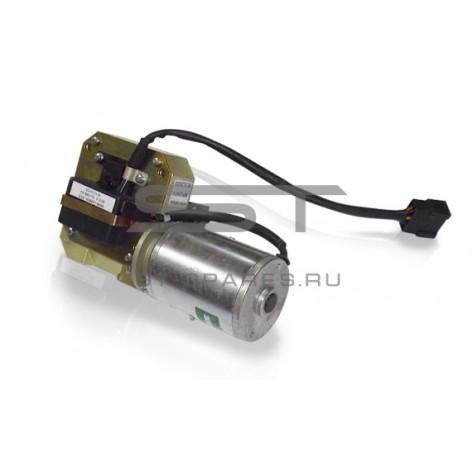 Мотор стеклоочистителя ISUZU NQR71/75 8973613761 8973613762