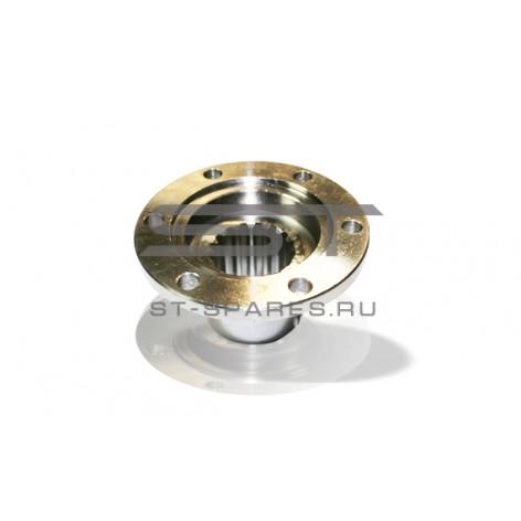 Фланец редуктора заднего моста  266135305001 TATA 613 266135305001