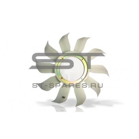 Крыльчатка вентилятора HINO 300 евро 4 1636178100
