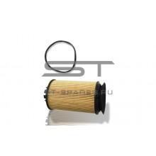 Фильтр масляный E-5 Fuso Canter QC000001