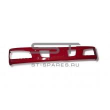 Бампер красный FAW-3252 FAW-3312 2803010-369-RED