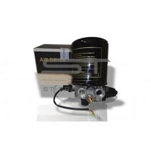 Влагоотделитель тормозной системы (осушитель) в сборе с фильтром CREATEK HOWO A7 ON-B-40001