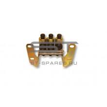 Блок 3-х электроклапанов DONGFENG 37ZD2A-54030-B