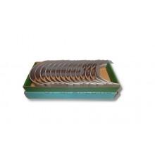 Вкладыши коренные (комплект 14шт) D12 A7 Huatai HOWO A7 VG1246010034/35