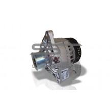 Генератор под ручейковый ремень D12 28V 55A HOWO A7 VG1246090005