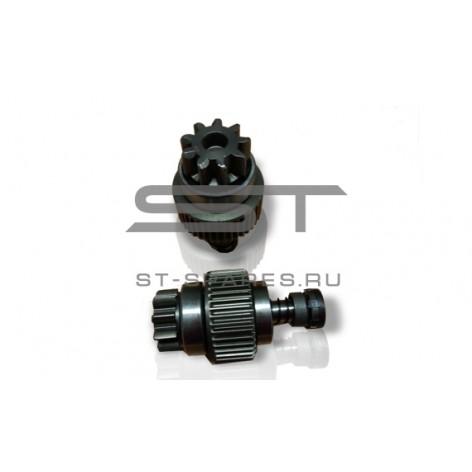 Бендикс (привод стартера) 1044/1065 Евро-3  3708010-X2-SL BAW Fenix