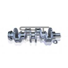 Вал коленчатый двигателя (D12мм) 1044 (Евро 2) 4100QBZL-05.006 BAW Fenix