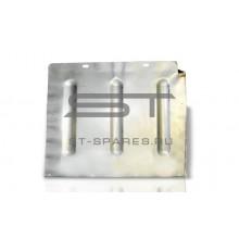 Брызговик задний правый Baw  1065 (евро 2 , евро 3) BP10658510506 BAW Fenix