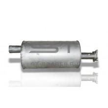 Глушитель Foton 1049C 1104912000072