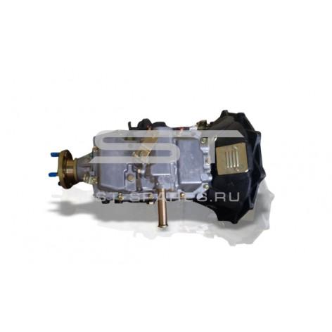 Коробка переключения передач в сборе Foton 1061 1106117100001