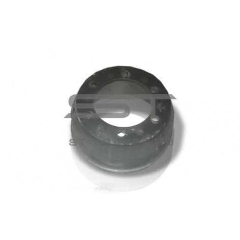 Барабан тормозной передний D310 ступица D180 H160 Foton 1069  1106930003204