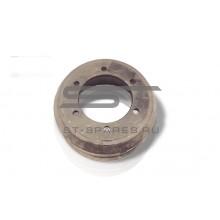 Барабан тормозной передний D310 ступица D165 H180 Foton 1093 1099  1106930301201