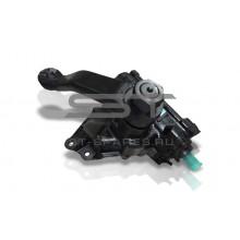 Механизм рулевого управления ГУР с сошкой Foton 1093 1099 1106934000011