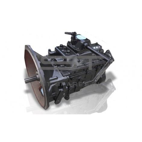 Коробка переключения передач в сборе Foton 1099 1108917100003