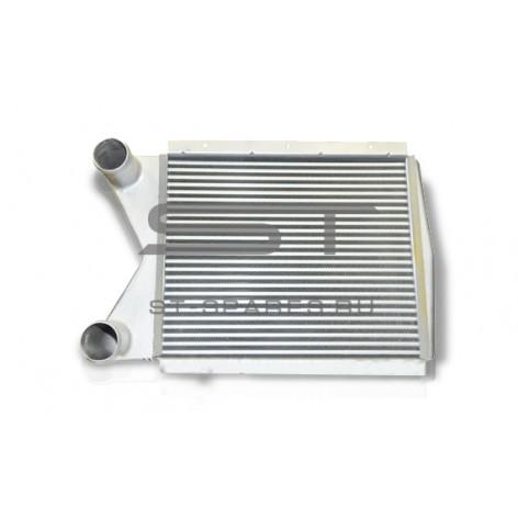Охладитель наддувочного воздуха Foton 1099 1106911900010